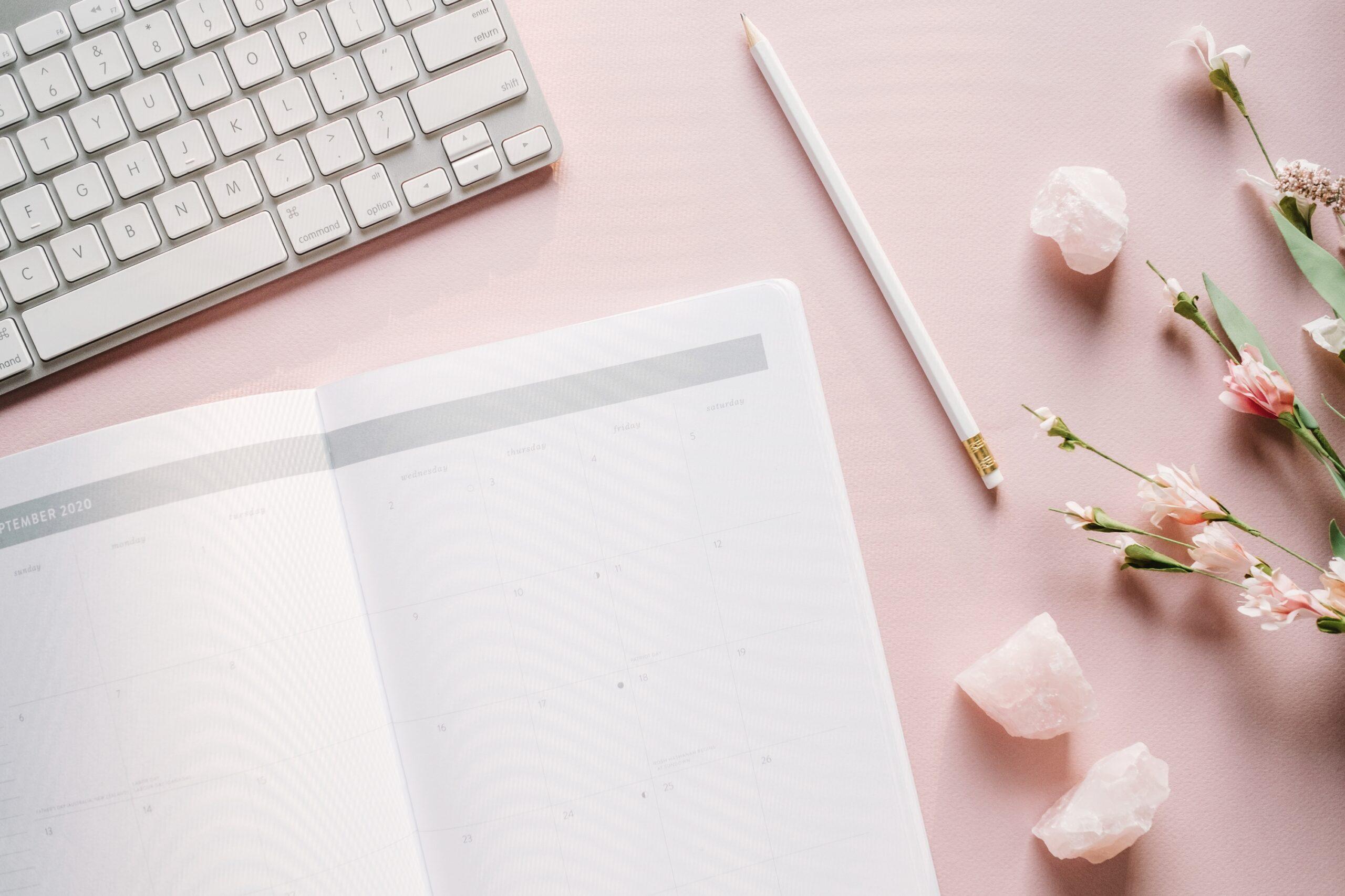 Online business succes